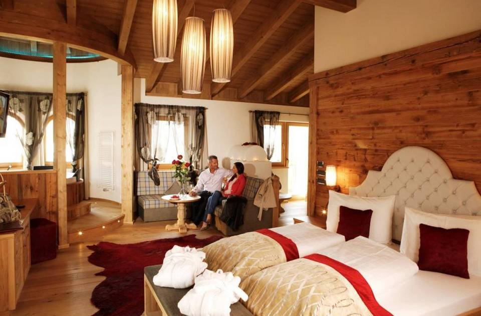 Hotel Almhof San Vigilio Di Marebbe Tripadvisor