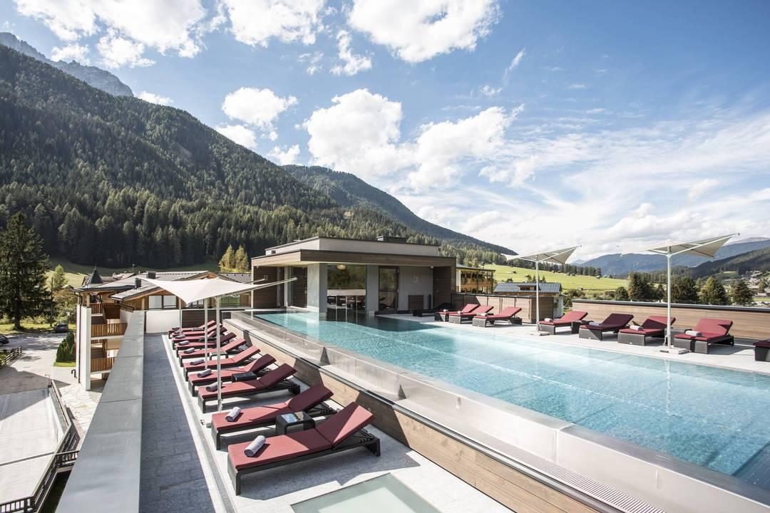 Suche Hotels  Sterne Dolomiten
