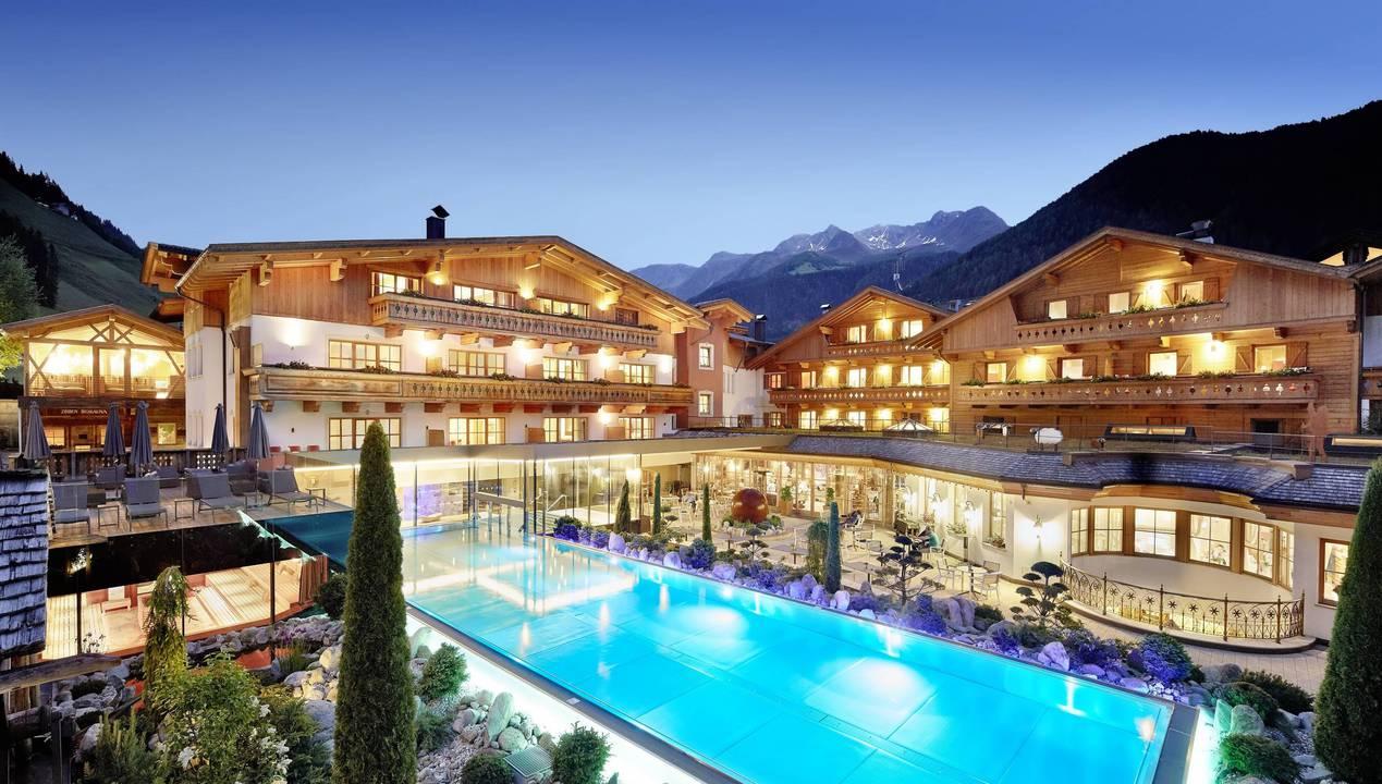 Hotel Quelle Val Casies