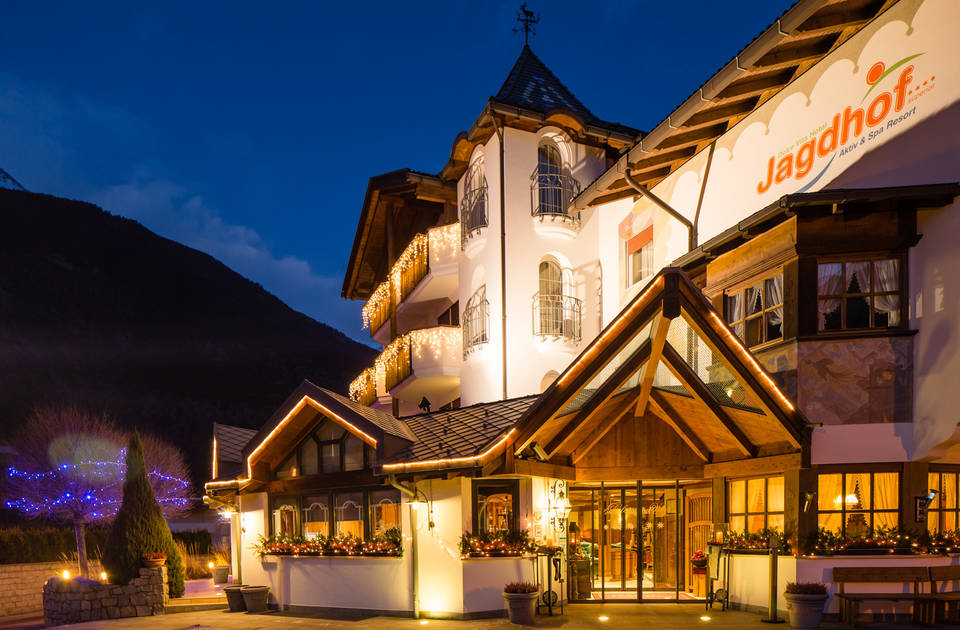 Hotel Val Venosta Tripadvisor