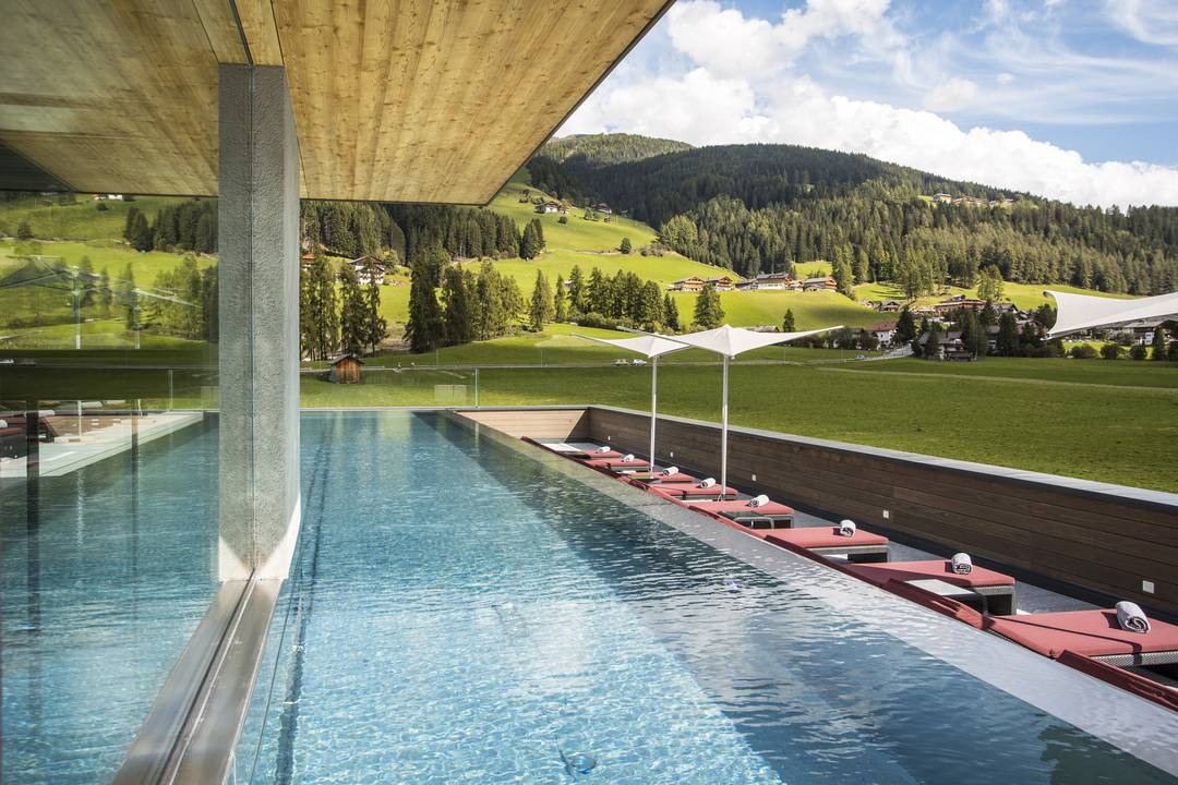 Ihr wellnesshotel in s dtirol mit 5 sternen for Design wellnesshotel sudtirol