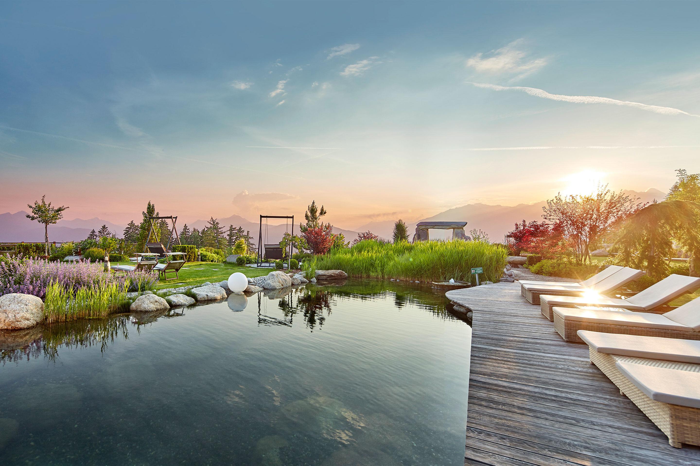 Beste hotels in s dtirol bei belvita finden for Design wellnesshotel sudtirol
