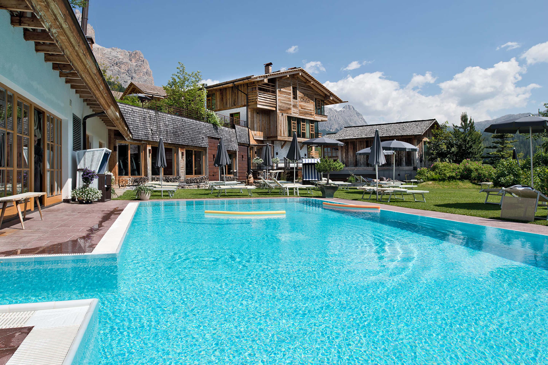 Hotels In St Kassian