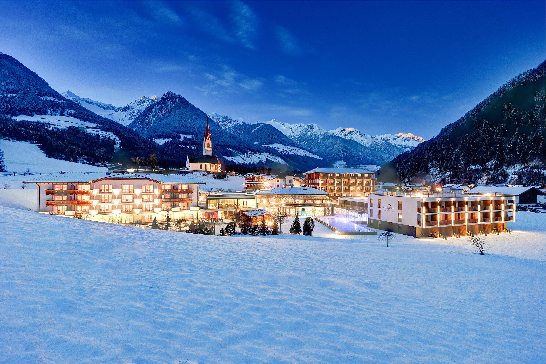 Ihr Hotel Im Ahrntal Alpin Spa Resort Schwarzenstein